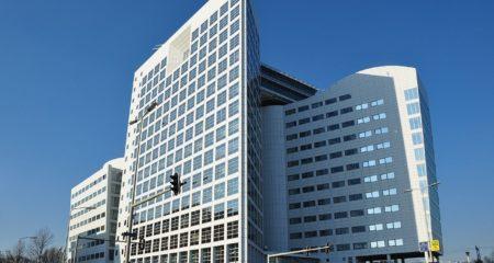 Internationaler Strafgerichtshof, Den Haag