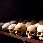 Völkermorde in der Vergangenheit
